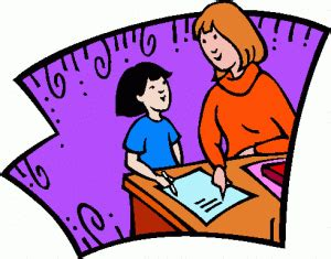 Teacher home school resume
